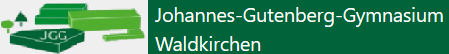 Johannes-Gutenberg-Gymnasium Waldkirchen